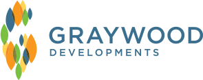 Graywood Developments logo